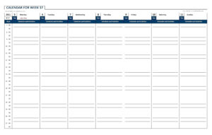 Football Stats Sheet Template – Uppage.co throughout Blank Football Depth Chart Template