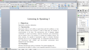 Formatting – Make Ms Word Document Look Like It Has Been regarding Ms Word Thesis Template