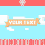 Free Animated Banner | Template | Liquiddiamondd In Animated Banner Templates