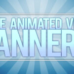 **free** Animated Video Banner Template! [Adobe After Effects] For Animated Banner Templates