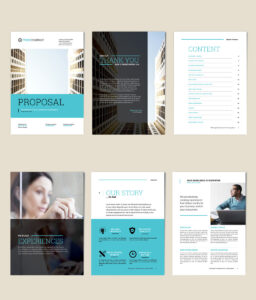 Free Artist Made Templates Now In Indesign | Creative Cloud Regarding Free Indesign Report Templates