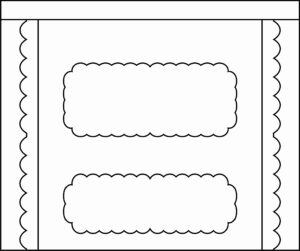 Free Baby Shower Candy Bar Wrapper Template For Word pertaining to Blank Candy Bar Wrapper Template For Word