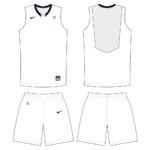 Free Basketball Jersey Template, Download Free Clip Art inside Blank Basketball Uniform Template