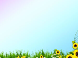 Free Beautiful Spring Template Backgrounds For Powerpoint with Pretty Powerpoint Templates