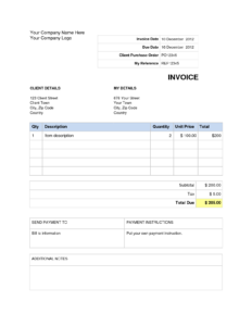 Free Blank Invoice Template Microsoft Word Want A Free for Free Printable Invoice Template Microsoft Word