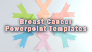 Free Breast Cancer Powerpoint Templates intended for Breast Cancer Powerpoint Template