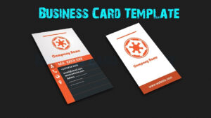 Free Business Cards Template | Create Business Card Template Photoshop in Create Business Card Template Photoshop
