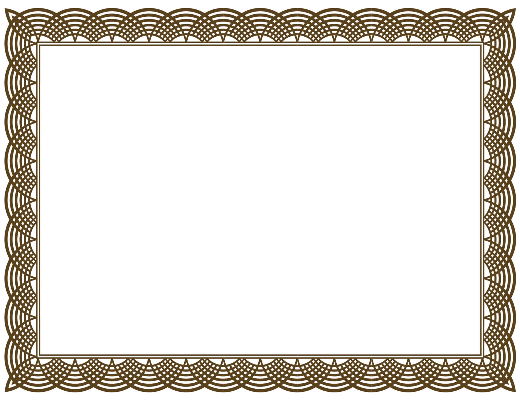Free Certificate Border, Download Free Clip Art, Free Clip Throughout Free Printable Certificate Border Templates