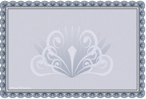 Free Certificate Borders To Download inside Free Printable Certificate Border Templates