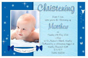 Free Christening Invitation Template Printable | Cakes In within Baptism Invitation Card Template