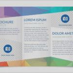 Free Church Brochure Templates For Microsoft Word New for Free Church Brochure Templates For Microsoft Word