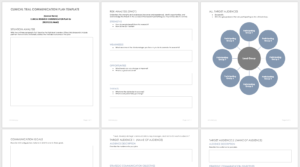 Free Clinical Trial Templates   Smartsheet throughout Clinical Trial Report Template
