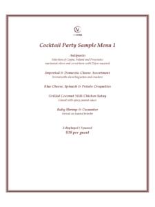 Free Cocktail Menu Template Word – Menu Template Design inside Cocktail Menu Template Word Free