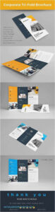 Free Collection 54 Free Tri Fold Brochure Templates Free pertaining to Free Online Tri Fold Brochure Template