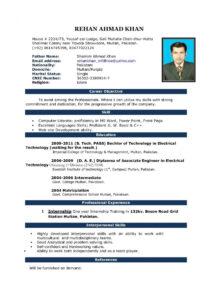 Free Cv Template Word 2007 Resume Templates Microsoft 20 And intended for Resume Templates Word 2007