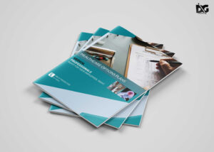Free Download Health Care A4 Brochure Template | Free Psd Mockup throughout Healthcare Brochure Templates Free Download