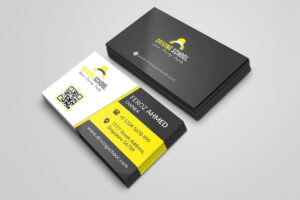 Free Driving School Business Card Psd Template – Creativetacos throughout Visiting Card Templates For Photoshop