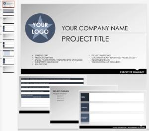 Free Executive Summary Templates | Smartsheet inside Report To Senior Management Template