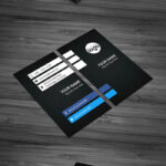 Free Free Freelance Business Card Inside Freelance Business Card Template
