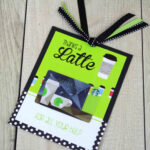 Free Gift Card Holders – Say Thank You With Gift Cards Pertaining To Thanks A Latte Card Template
