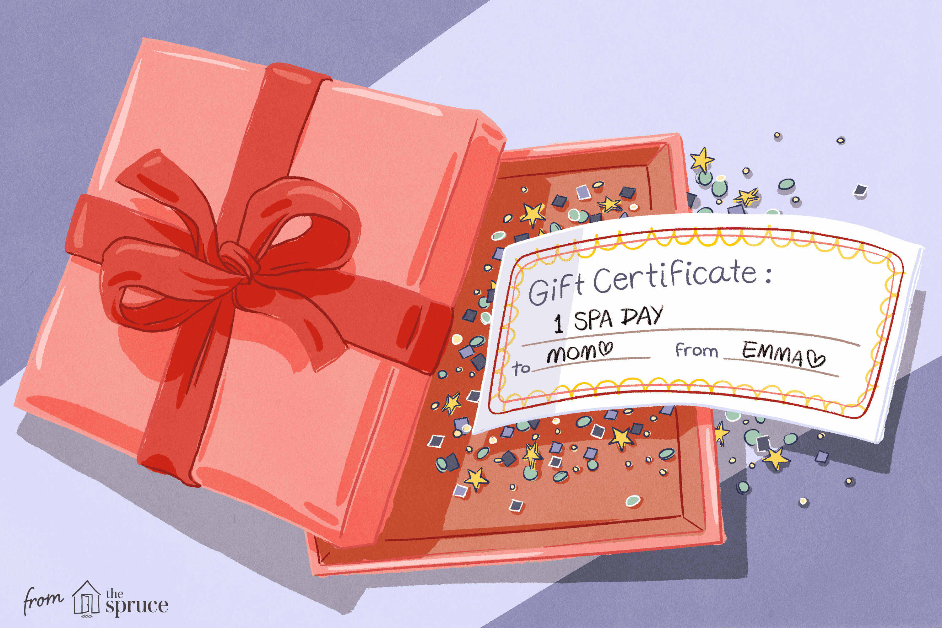 Free Gift Certificate Templates You Can Customize In Gift Certificate Template Publisher