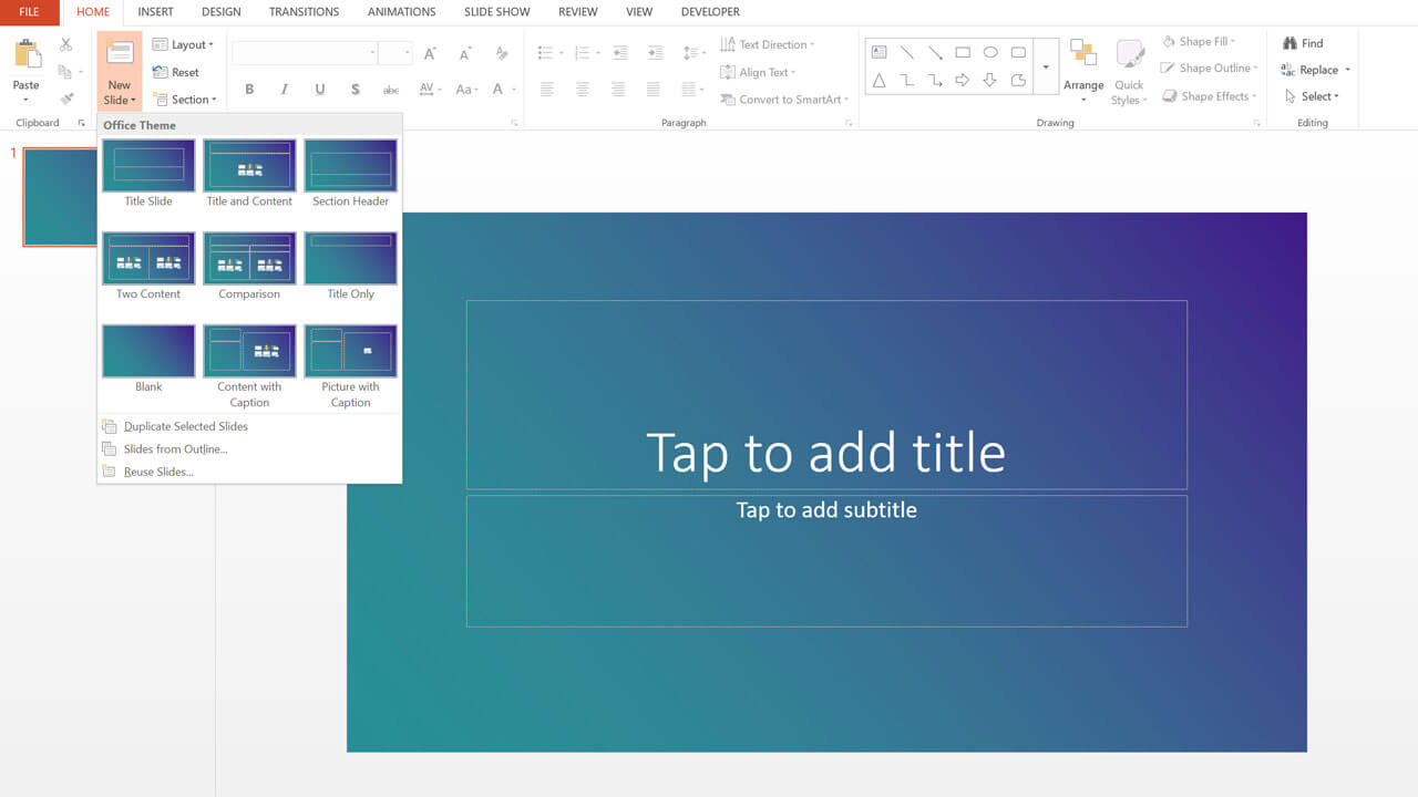 Free Gradient Background Powerpoint Templates – Slideson For Powerpoint Replace Template