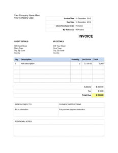 Free Invoice Template Word 2003 On Design | Letsgonepal in Personal Check Template Word 2003