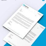 Free Letterhead Template – 22+ Free Word, Pdf Format Within Free Letterhead Templates For Microsoft Word