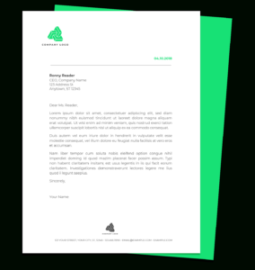 Free Letterhead Templates For Google Docs And Word pertaining to Free Letterhead Templates For Microsoft Word
