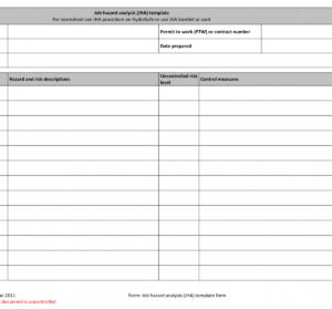 Free Maintenance Repair Job Card Template Microsoft Excel throughout Maintenance Job Card Template