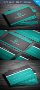 Free Massage Therapist Business Card with regard to Massage Therapy Business Card Templates