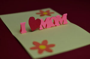 Free Mother's Day Pop Up Card Template And Tutorial within Templates For Pop Up Cards Free