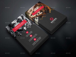Free Photography Business Card Templates | Business Card Sample for Free Business Card Templates For Photographers