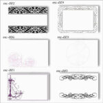 Free Place Card Template Word Inspirational Free Cute With Free Place Card Templates Download