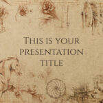 Free Powerpoint Template Or Google Slides Theme With Pertaining To World War 2 Powerpoint Template