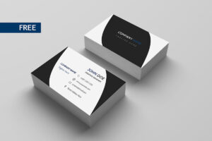 Free Print Design Business Card Template – Creativetacos with regard to Buisness Card Templates