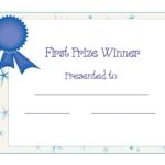 Free Printable Award Certificate Template | Free Printable with regard to Sample Award Certificates Templates