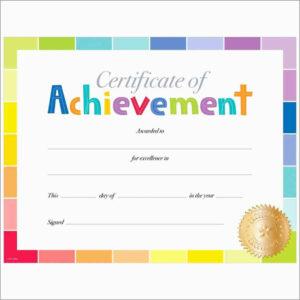 Free Printable Blank Award Certificate Templates | Mult-Igry for Free Printable Blank Award Certificate Templates