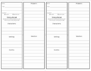 Free Printable Bookmarks Templates And Bookmark Template To within Free Blank Bookmark Templates To Print