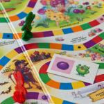 Free Printable Candyland Templates. Candyland Game Board For Blank Candyland Template