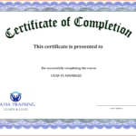Free Printable Editable Certificates Birthday Celebration Within Class Completion Certificate Template