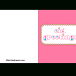 Free Printable Eid Greeting Cards In Free Templates For Cards Print