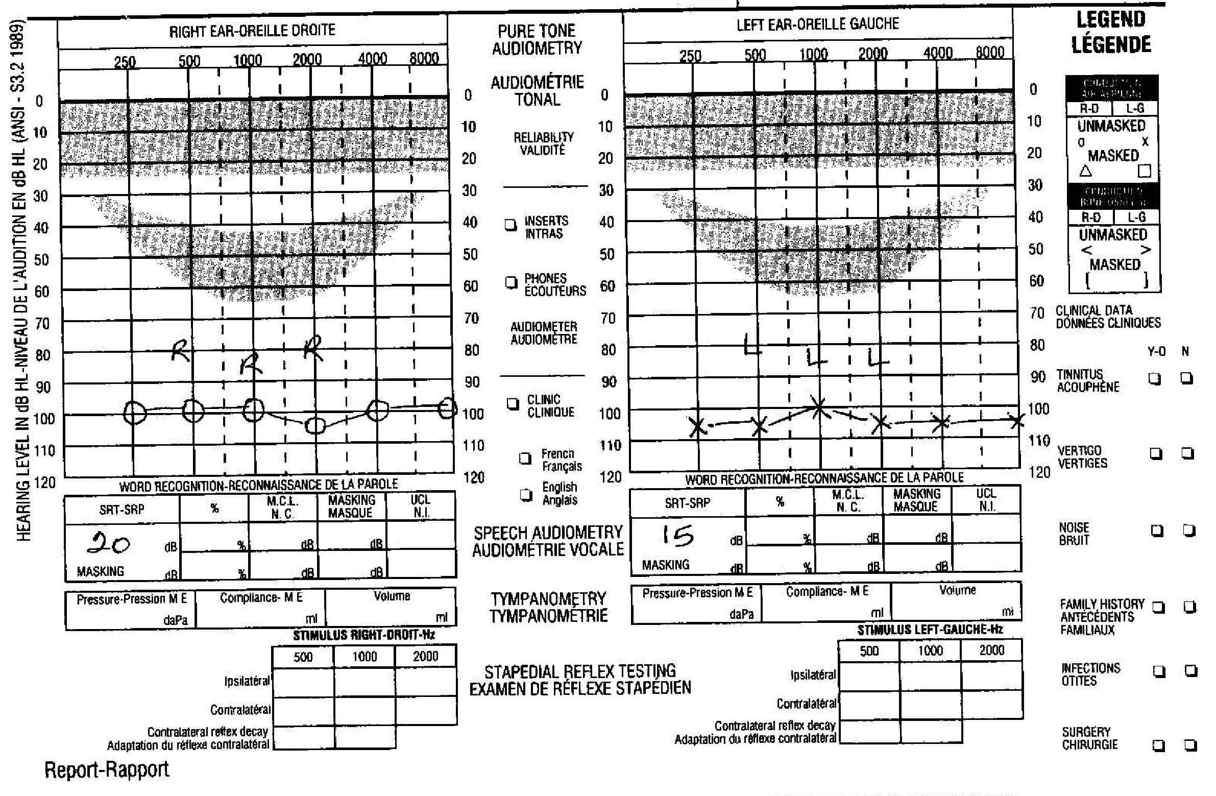 Free Printable Fabric Yardage Conversion Chart Fabric In Blank Audiogram Template Download