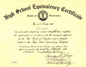 Free Printable Ged Templates And Ged Certificate Template for Ged Certificate Template