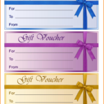 Free Printable Gift Certificates Indesign Certificate With Regard To Gift Certificate Template Indesign