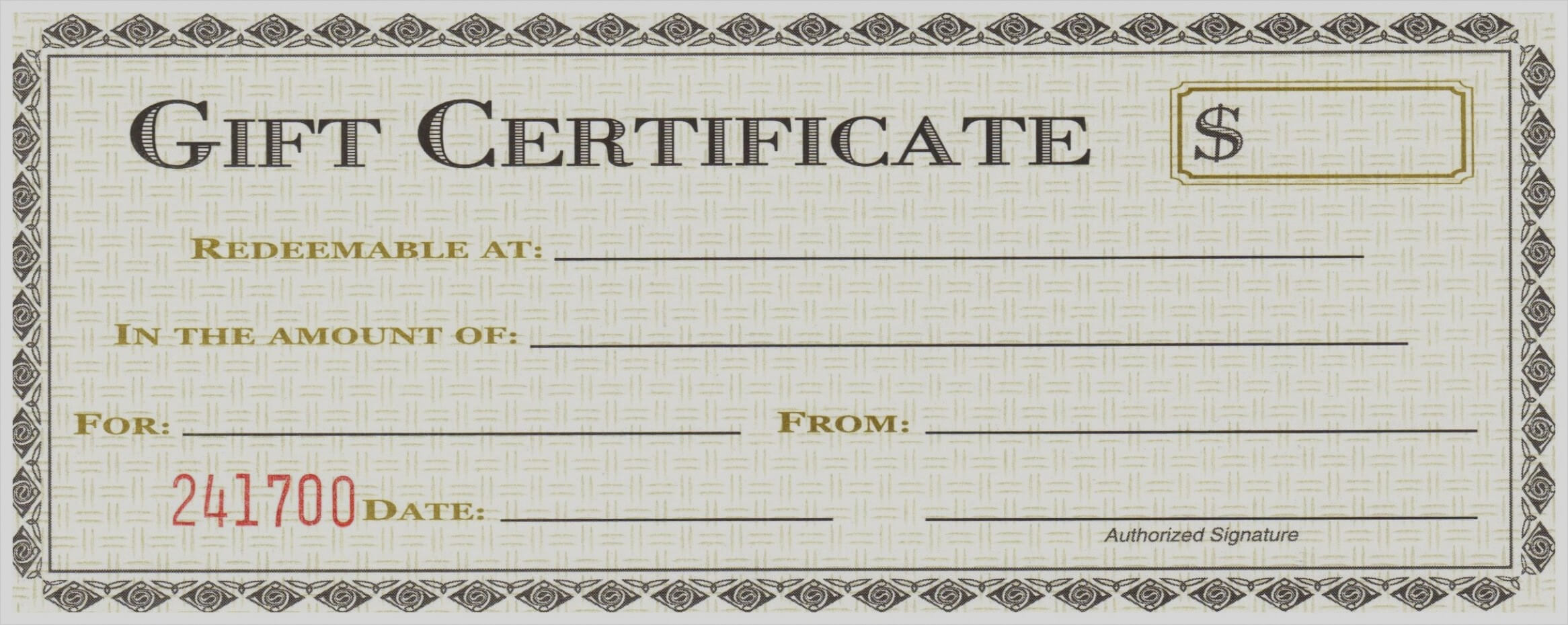Free Printable Gift Vouchers Template Certificate Templates Throughout Certificate Template For Pages