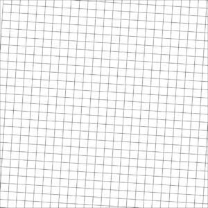 Free Printable Graph Paper! Blank Standard And Metric Graph with Blank Perler Bead Template