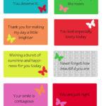 Free Printable Kindness Cards   Random Love   Kindness Throughout Random Acts Of Kindness Cards Templates