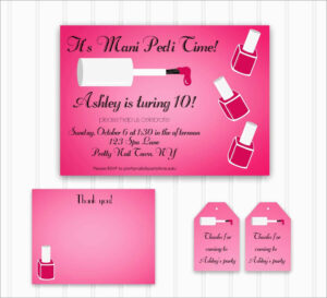 Free Printable Manicure Gift Certificate Template Pleasant throughout Nail Gift Certificate Template Free