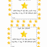 Free Printable Punch Card Template Of Best S Of Student With Free Printable Punch Card Template